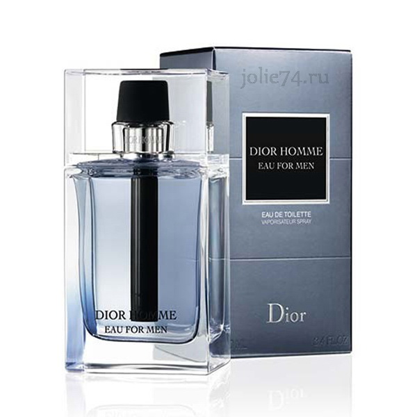 Christian Dior - Homme Eau For Men