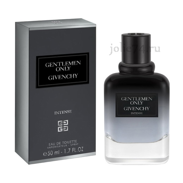 Givenchy - Gentlemen Only Intense