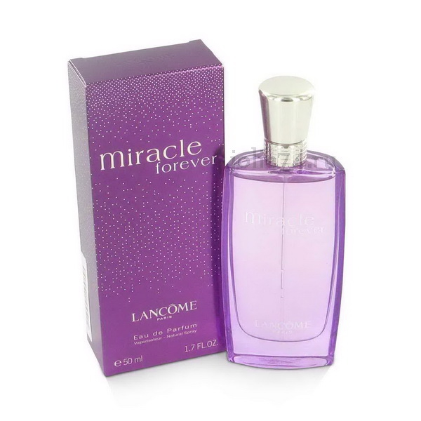 Lancome - Miracle Forever