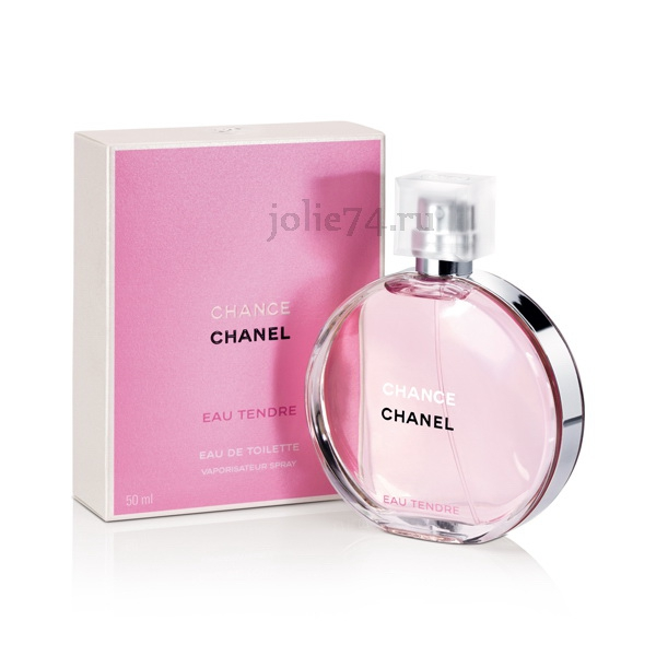 Chanel - Chance Tendre