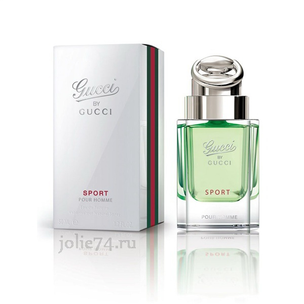 Gucci - Gucci by Gucci Sport Pour Homme