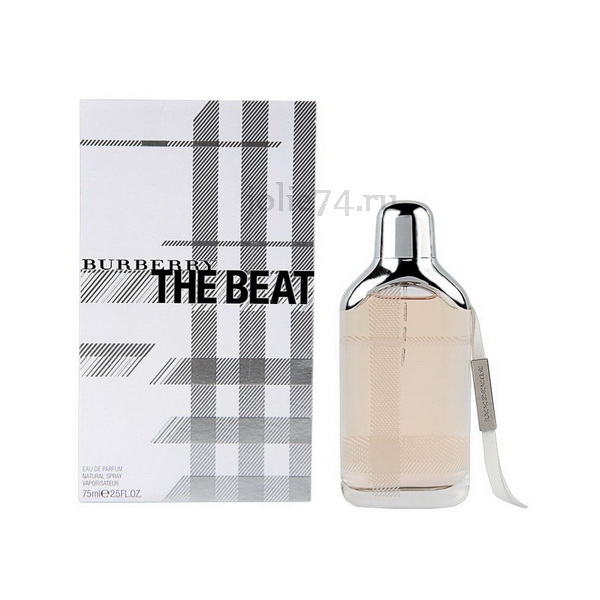 Burberry - The Beat For woman