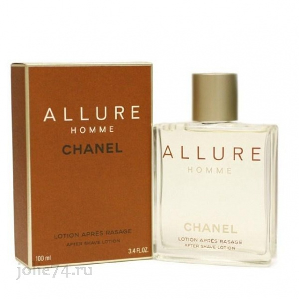 Chanel - Allure Homme