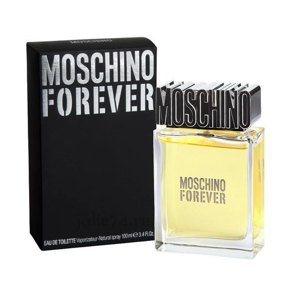 Moschino – Forever