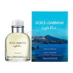 D&G - Light Blue Discover Volcano