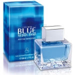 Antonio Banderas - Blue Seduction for men
