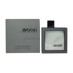 Dsquared - He Wood Silver Wind Wood