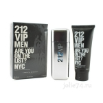 Carolina Herrera - 212 VIP for men