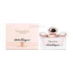 Salvatore Ferragamo – Signorina Leather Edition