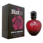 Paco Rabanne - Black XS for her
