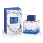 Antonio Banderas - Splash Blue Seduction for man