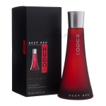 Hugo Boss - Deep Red