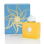 Amouage - Sunshine Woman (tester)