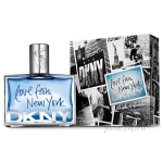 DKNY - Love From New York for men