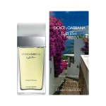 D&G - Light Blue Escape to Panarea