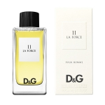 D&G - #11 La Force