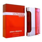 Paco Rabanne - Ultrared Man