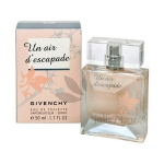 Givenchy – Un Air d'Escapade