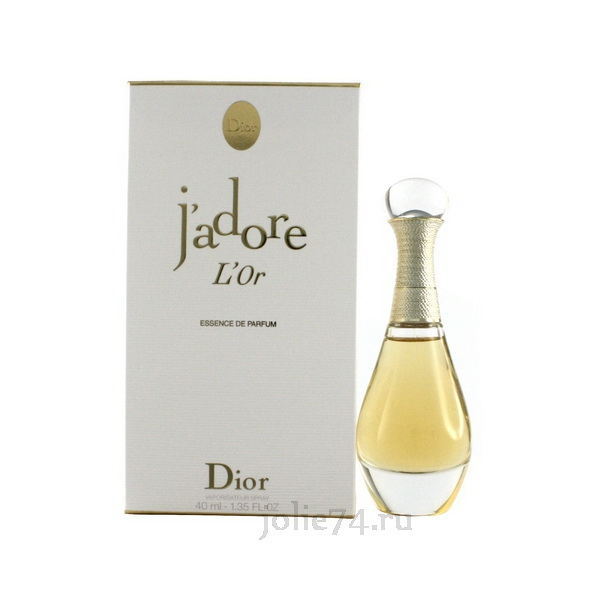 Christian Dior - Jadore L'or