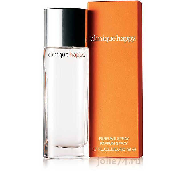Clinique - Happy for woman
