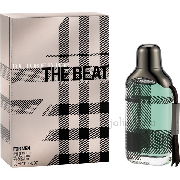 Burberry - The Beat for man